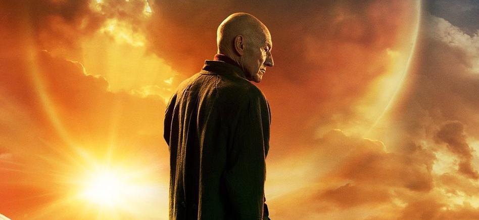 Cu toții o să ajungem și chei, și bătrâni; asta dacă nu cumva nu. #Picard2020